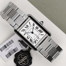 Cartier Tank Solo W5200028 2019 new