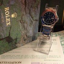 Rolex GMT-Master 16700 Sehr gut Stahl Automatik