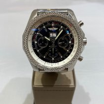 Breitling Bentley 6.75 A44362 2009 occasion