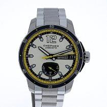 Chopard Grand Prix de Monaco Historique Titan 44.5mm Silber Deutschland, Aschaffenburg