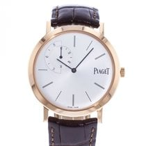 Piaget Rose gold 40mm Manual winding G0A34113 pre-owned