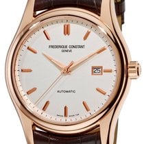 Frederique Constant Classics Index new 2011 Automatic Watch with original box FC-303V6B4