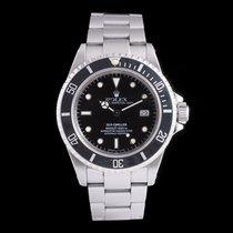 Rolex Sea-Dweller Ref. 16600 (RO2885)