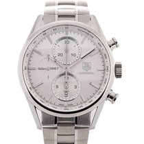 TAG Heuer Carrera 41 Caliber 1887 Chronograph