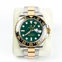 Rolex GMT  Master II 116713 LN - CERAMIC