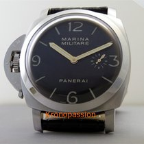 Panerai PAM 00217 Steel 2005 Special Editions 47mm pre-owned United States of America, Florida, Boca Raton
