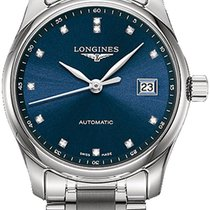 Longines Steel Master Collection 29mm new United States of America, New York, Airmont