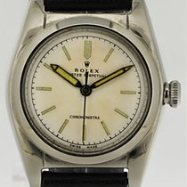 Rolex Oyster Perpetual Bubble Back Ref. 2940 - Anno 1945