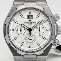 Vacheron Constantin Overseas Chronograph
