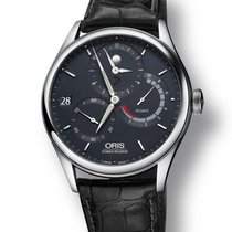 Oris Artelier Calibre 112 01 112 7726 4055-Set 1 23 72FC new