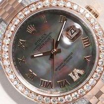 Rolex Oro/Acciaio 36mm Automatico 116231 usato