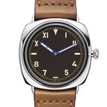 Panerai Special Editions 47mm Brown United States of America, California, Beverly Hills
