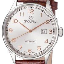 Grovana Automatic new Silver