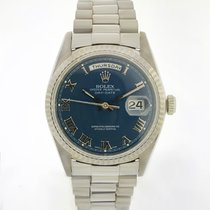 Rolex Day-Date 36 18239 1996 pre-owned