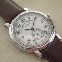 Franck Muller Vintage 7391 B S9  VIN  No 100 Handaufzug TOP...