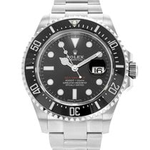 Rolex Watch Sea-Dweller 126600