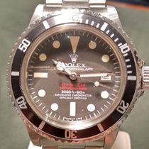 Rolex Mark IV  Double Red