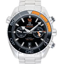Omega Seamaster Planet Ocean Chronograph - all prices for Omega ... e3bd37bb10