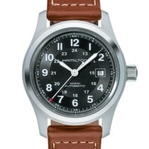 Hamilton Khaki Field H70555533 2020 new