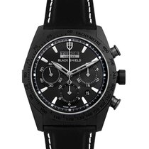 Tudor Fastrider Black Shield Ceramic 42mm Black United States of America, California, San Mateo