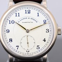 A. Lange & Söhne Manual winding Silver Arabic numerals 40mm new 1815