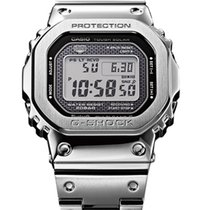 Casio 49,3mm Kvarc 2018 nov G-Shock Crn
