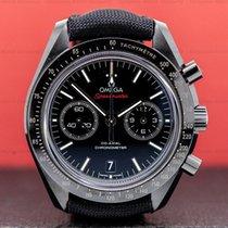 Omega 311.92.44.51.01.003 Keramik Speedmaster Professional Moonwatch 44mm
