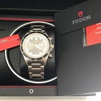 Tudor Heritage Chrono new 42mm