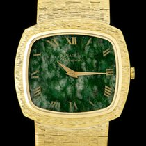 Piaget 12431 A6 1971 pre-owned