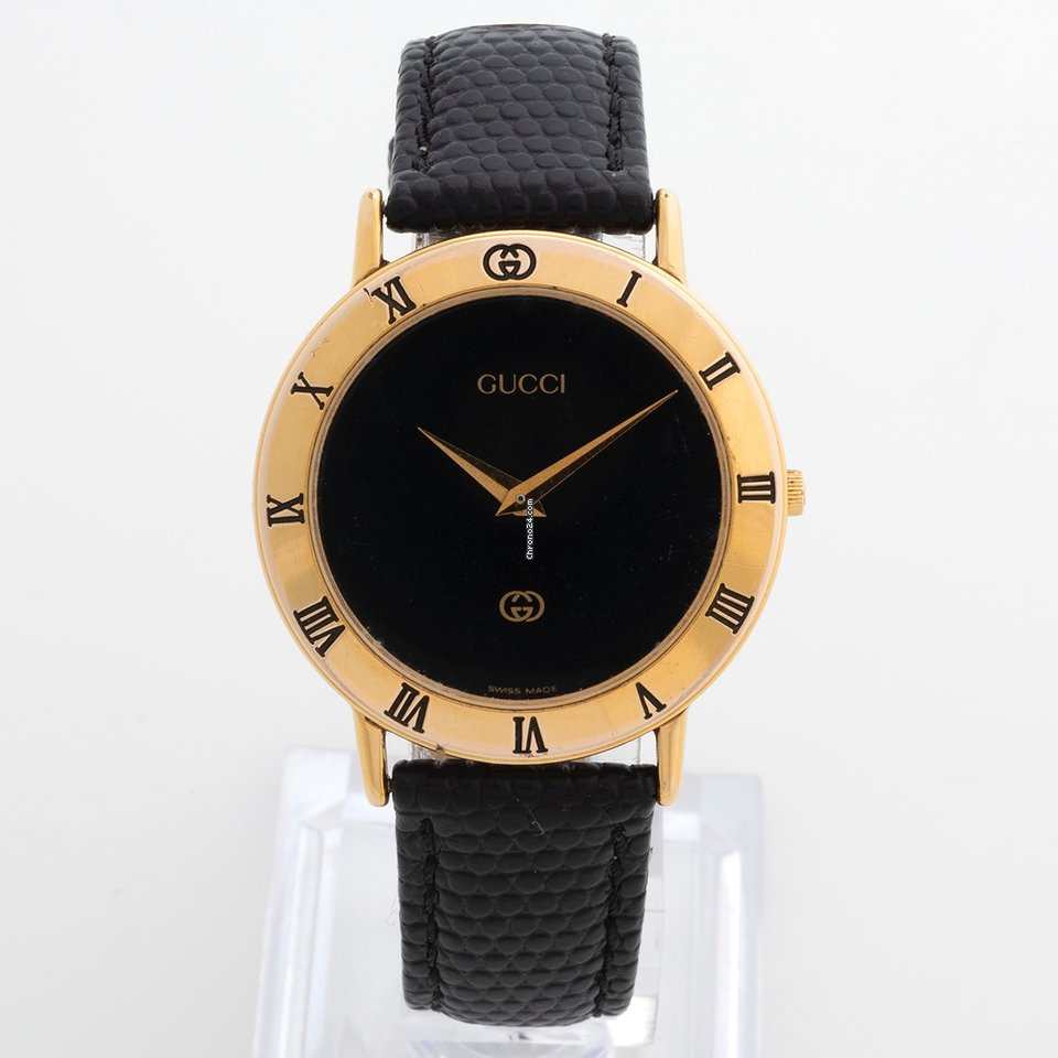 60b614dda1a Pre-owned Gucci watches