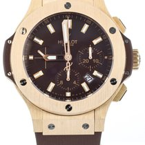 Hublot Rose gold 44mm Automatic 301.PC.3180.RC pre-owned United States of America, Illinois, BUFFALO GROVE