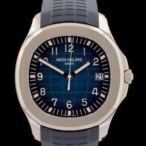Patek Philippe Aquanaut 5168G-001 pre-owned