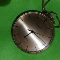 Tissot Ur brugt 1975 Gult guld Manuelt Kun ur