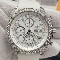 Breitling Bentley GT A1336267/A729 pre-owned