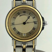 Breguet Gold/Steel Automatic 3400SA pre-owned