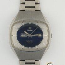 Zodiac Steel 41,5mm Automatic zodiac chronometer pre-owned