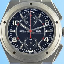 IWC Ingenieur AMG IW372503 2010 pre-owned
