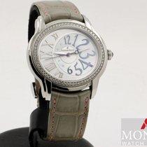 Audemars Piguet Millenary Ladies Steel 39mm Mother of pearl Arabic numerals