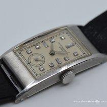 Patek Philippe Vintage Argent Belgique, KNOKKE-LE-ZOUTE