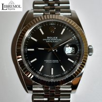 Rolex Steel 41mm Automatic 126334 pre-owned