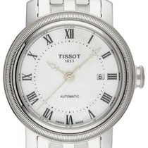 Tissot Women's watch Bridgeport 29mm Automatic new Watch with original box and original papers 2020