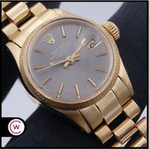 Rolex 6521 1966 usados