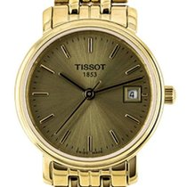 Tissot Desire 24mm Zlatan
