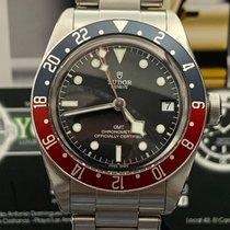 Tudor Black Bay GMT 79830RB 2019 pre-owned