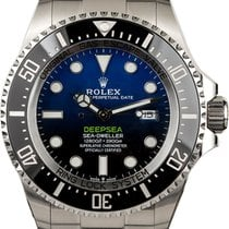 Rolex Sea-Dweller Deepsea 126660 2020 new
