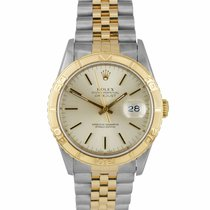 Rolex Datejust Turn-O-Graph 16263 occasion