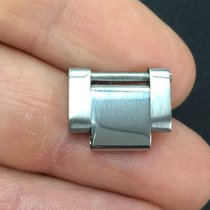 Rolex Maglia lucida satinata Link Strap acciaio steel Daytona