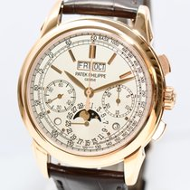 Patek Philippe Grand Complication NEU 19%Mwst Rose 5270R-001