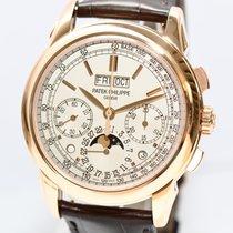 Patek Philippe Grand Complication NEU 19%Mwst Rose 5270R-001