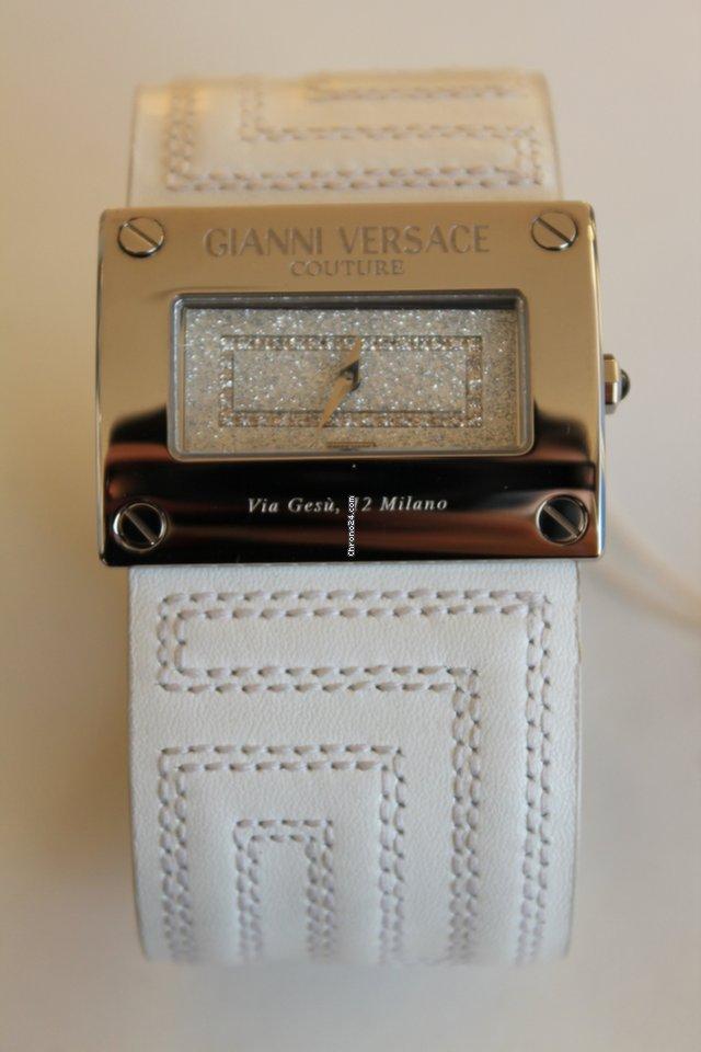6895affd2f3 Relógios de senhora Versace - Relógios de senhora 274 Versace na Chrono24